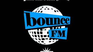 Johnny Haris - Odyssey (Bounce FM)