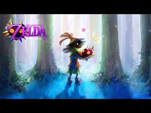 The Legend Of Zelda Majoras Mask Analisis
