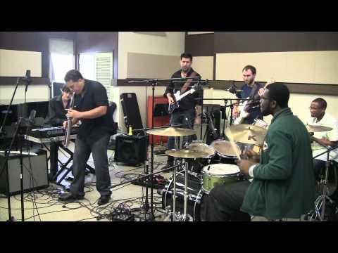 Stank - Funk/Fusion Ensemble