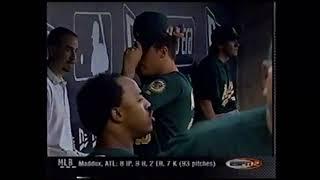 2001 MLB: A