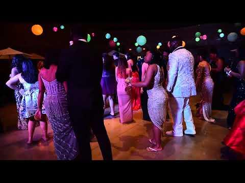 Fultondale High School Prom 2019