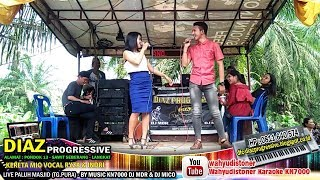 Top Hits -  Kereta Mio Jawa Mix Kn7000 By Indri