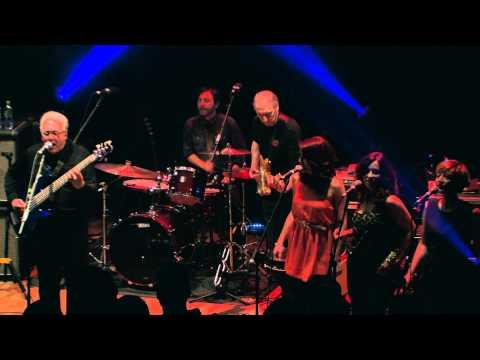 'Video Killed the Radiostar' Live - Trevor Horn & The Producers at ACM