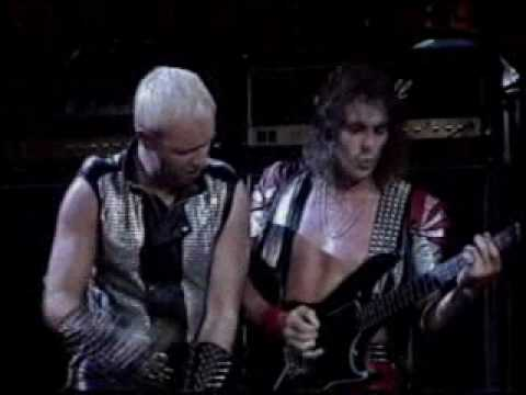 Judas Priest - Victim of Changes (Live 1983)