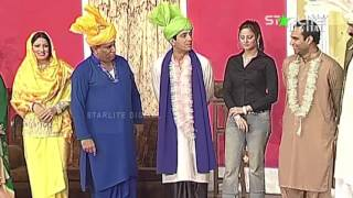 Download lagu Best Of Nasir Chinyoti and Zafri Khan New Pakistani Stage Drama Full Comedy Funny Pk Mast MP3