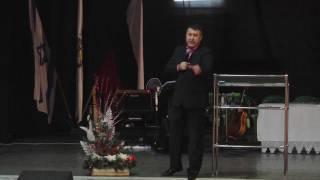 Епископ Игорь Инкин -  Откуда ты знаешь, что Христос в тебе рожден
