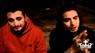 Entrevista a LEY 20 MIL / ImperioH2.cl / 2012