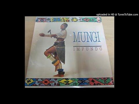 Mungi - Uxolo (1991/South Africa)