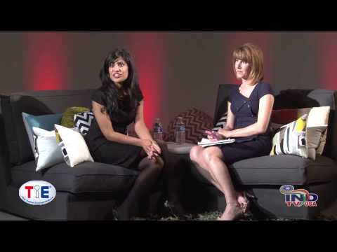 Fireside Chat: Kym McNicholas with Alexandra Mysoor on E-Commerce