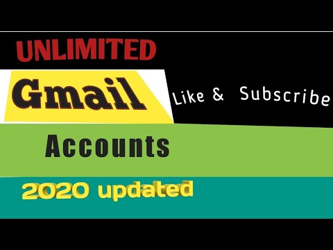 how to create gmail account in mobile