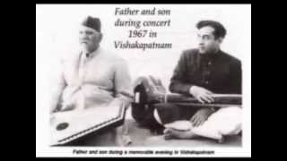 Raag Gunkali -by Ustad Bade Ghulam Ali Khan (AIR Archives)