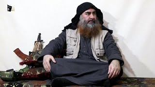 Video soll IS-Führer zeigen