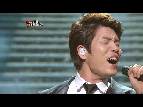 【TVPP】2AM  Hit Song Medley, 투에이엠  히트 송 메들리 @ Korean Music Festival