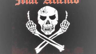 Mal Aliento - Gritos de odio