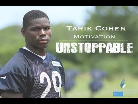 Unstoppable: Motivation [Tarik Cohen] HD , MM