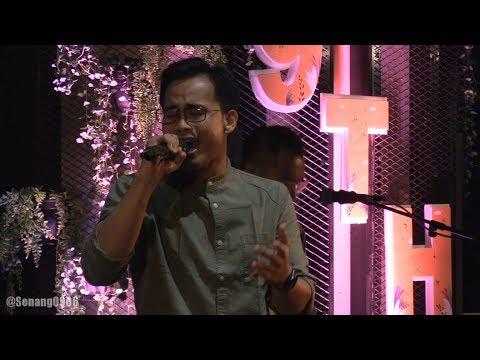 Trisouls - Adu Rayu @ RJF 2019 Intimate Jazz Night [HD]