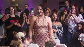 Josie Prom 2018