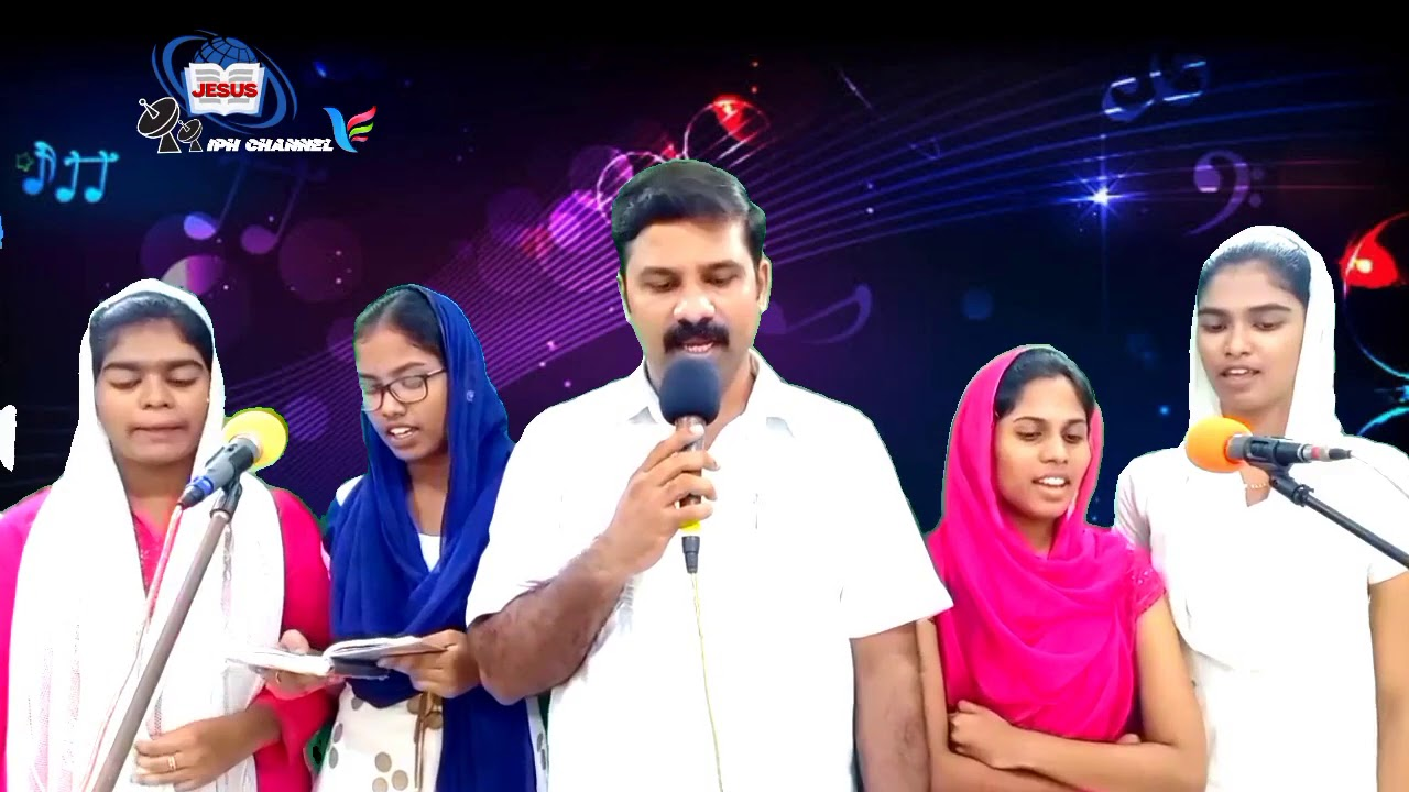 Download Kuthukalam Kondatame En Yesuvin Song Official Vedio Covered By : IPH Team