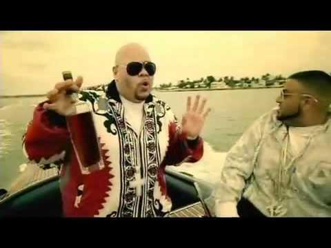 50 cent Feat Akon, T I, Rick Ross, Fat Joe, Ba, & Lil Wayne   We Takin Over   YouTube