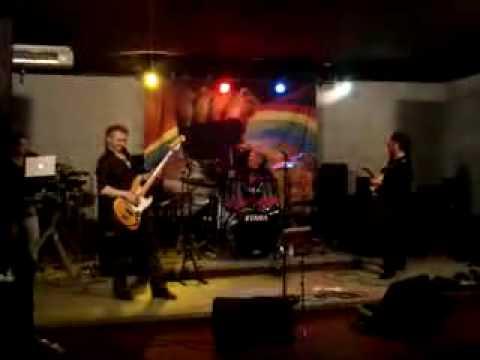 Long Live RnR (Part2) - Fabrizio Fratucelli's Rainbow Project