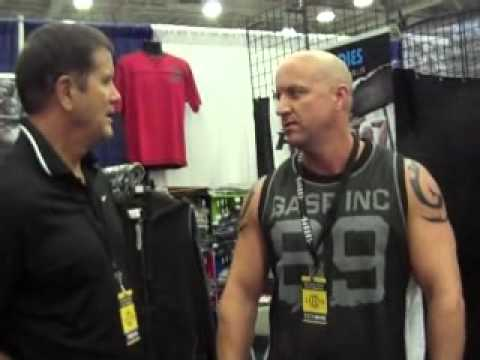 Europa Super Show Dallas 2011 Fit Gear Republic