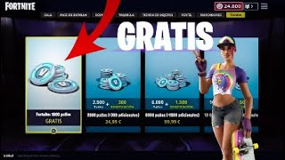 *QUICK!* How to GET PAVOS *FREE*! 100% LEGAL 2019 ? Fortnite Battle Royale