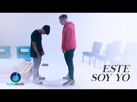 Este Soy Yo - Gabriel Rodriguez EMC (Video Oficial)