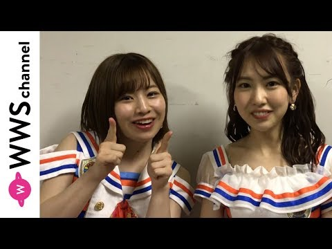 6月1日(土)から映像配信サービス「dTV」で、松村香織とSKE48・6期生、ドラフト1期生が行った「アップカミング公演 〜THE END〜 ドキュメント」が...