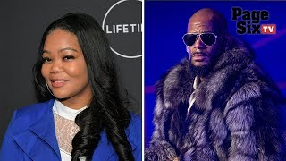 R. Kelly accuser Kitti Jones opens up about years of alleged abuse | Page Six TV