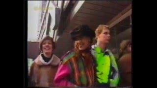 Disco polo, Polsat, 1995 r.