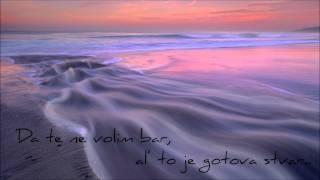 Aleksandra Radovic - Da te ne volim bar