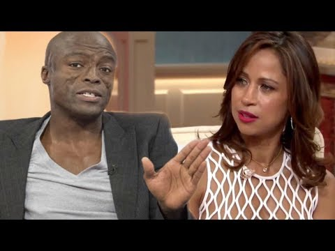 "Seal Tells Stacey Dash ""Keep My Name Out Your Mouth"" After Being Dragged on Twitter For Oprah  Post"