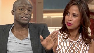 Seal Tells Stacey Dash