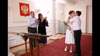 Светская Ирина свадьба
