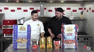 The Pizza Kitchen: Caputo Pizzeria Flour