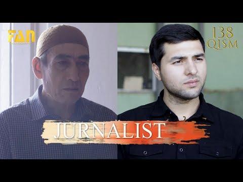Журналист Сериали 138 - қисм L Jurnalist Seriali 138 - Qism