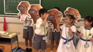 循道學校-2015校園惜食運動