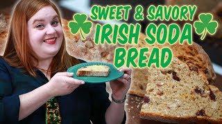 How to Make Irish Soda Bread with Buttermilk | Smart Cookie | Allrecipes.com