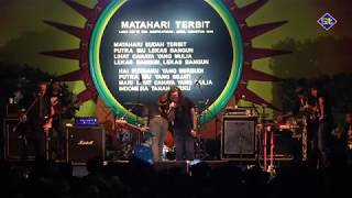 BIP - Aku Gemuk Lagi - Live Pameran Fakta Wujud Karya 2019