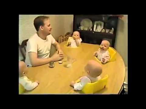 Os bebes mais fofos do mundo é pra morrer de rir