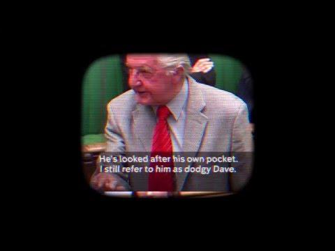 #DodgyDave [Dennis Skinner Edit]