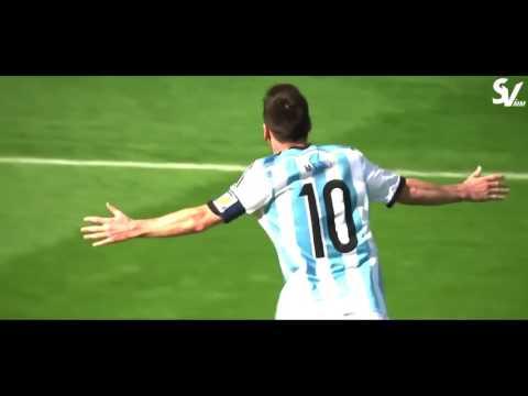 Lionel Messi ● Best Dribbling Skills & Goals Ever ● Argentina    HD
