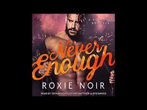 Never Enough audiobook by Roxie Noir   YouTube