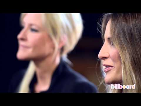 Court Yard Hounds Talk 'Amelita' Album - Billboard Q&A