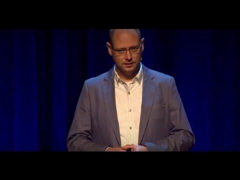 The Journey Of A Robotic Start-up | Willem-Jan Lamers | TEDxVenlo