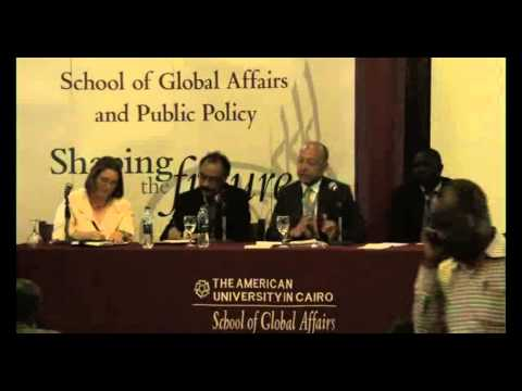 """South Sudan: Past, Present and Visions for the Future"" - Part 3"