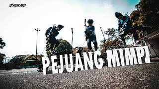 Download Mp3 Storyboard - Pejuang Mimpi  Feat. Ovie