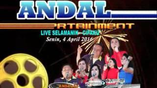 Edan Turu-Mira Mayanda ANDALAS Entertaiment