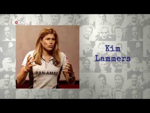 De Sportmonoloog van Kim Lammers | SportsSpeakers | Xsaga