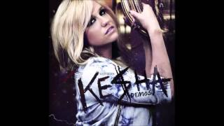 Kesha This is Me Breaking Up With You
